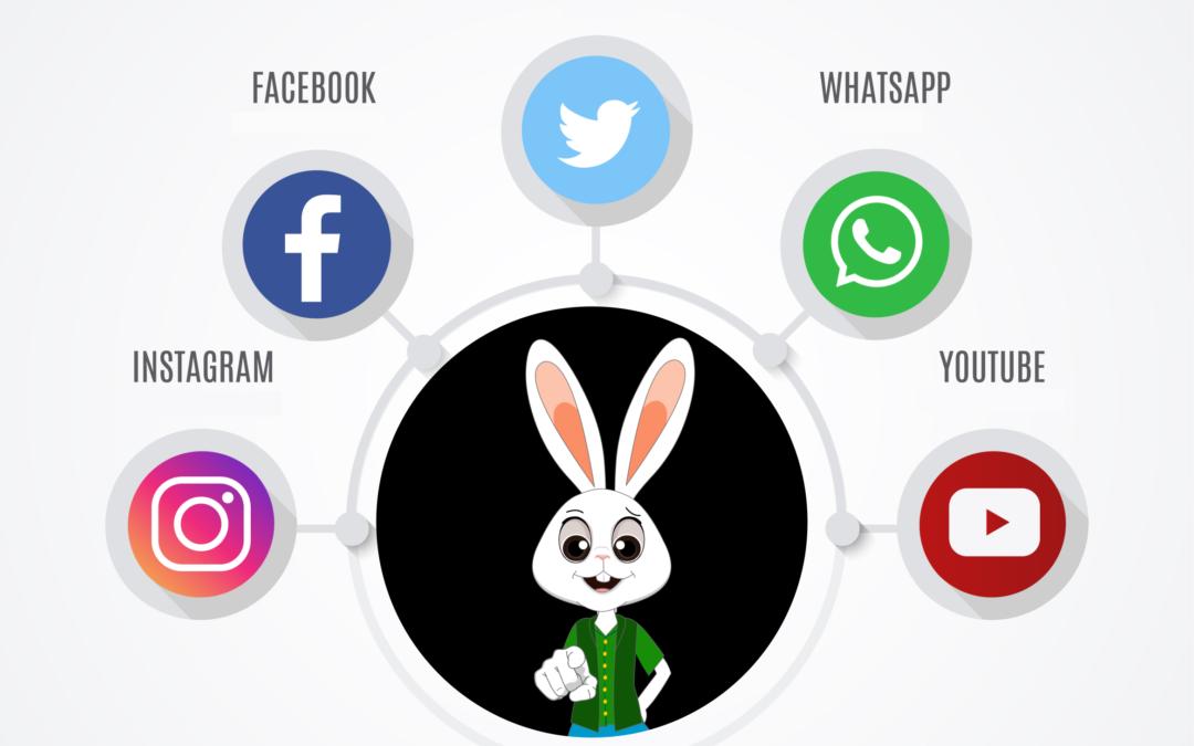 Porqué necesitas una estrategia de redes sociales