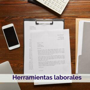 Kit de Formatos laborales